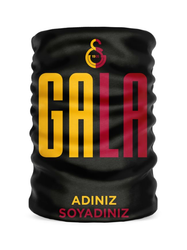 Galatasaray Kişiye Özel Buff U212269