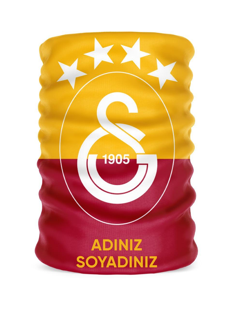 Galatasaray Kişiye Özel Buff U212270