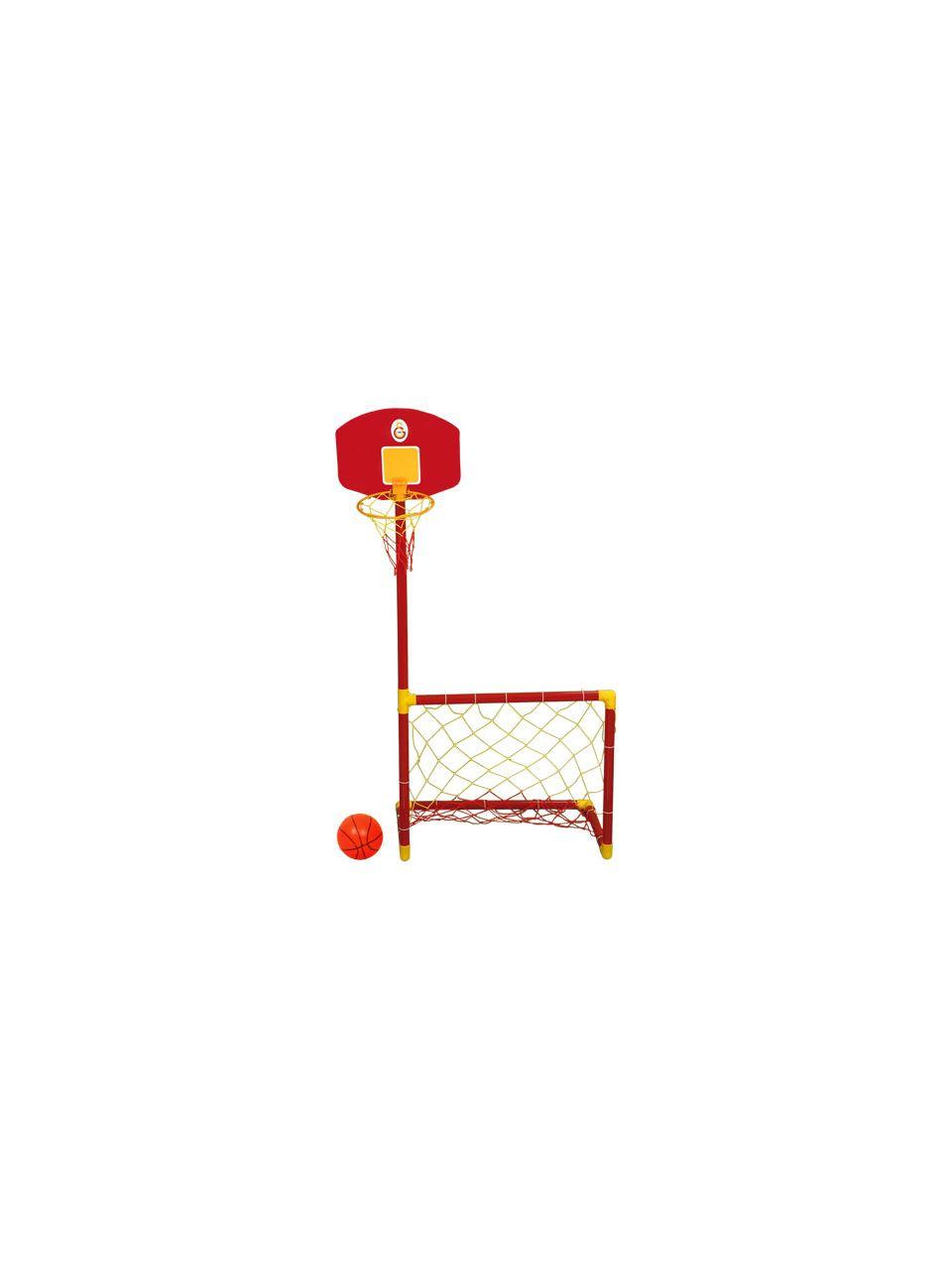 U880834 GS Portetif Kale / Basket Potası (2 li)