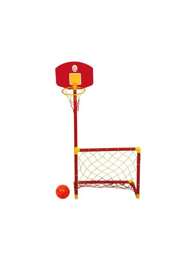 U880834 GS Portetif Kale / Basket Potası ( 2 Li )