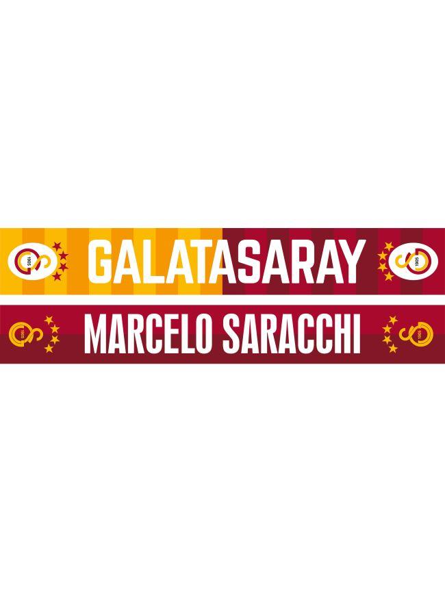 MARCELO SARACCHI GALATASARAY ŞAL ATKI U999016