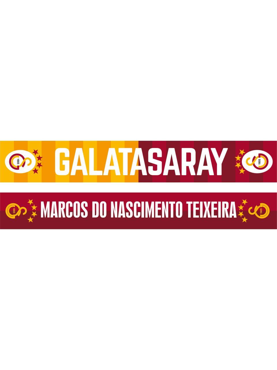 MARCOS DO NASCIMENTO TEIXEIRA GALATASARAY ŞAL ATKI U999017