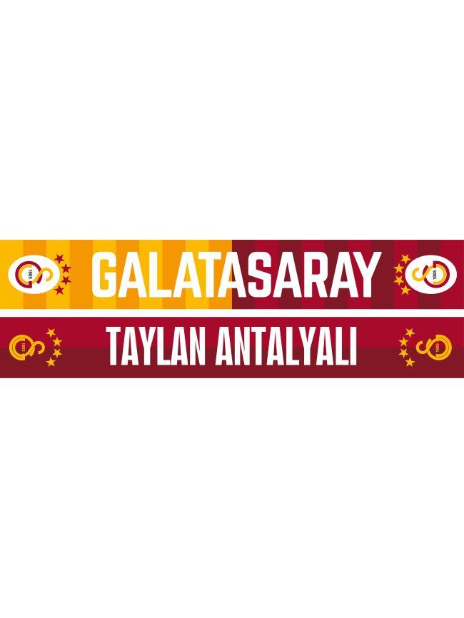 TAYLAN ANTALYALI GALATASARAY  ŞAL ATKI U999018