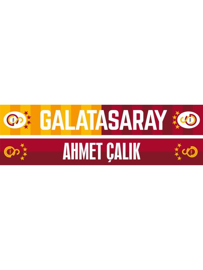 AHMET ÇALIK GALATASARAY  ŞAL ATKI U999019