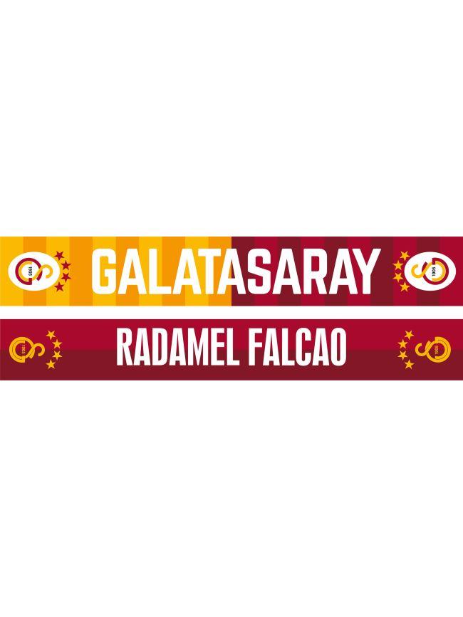 RADAMEL FALCAO GALATASARAY ŞAL ATKI U999026