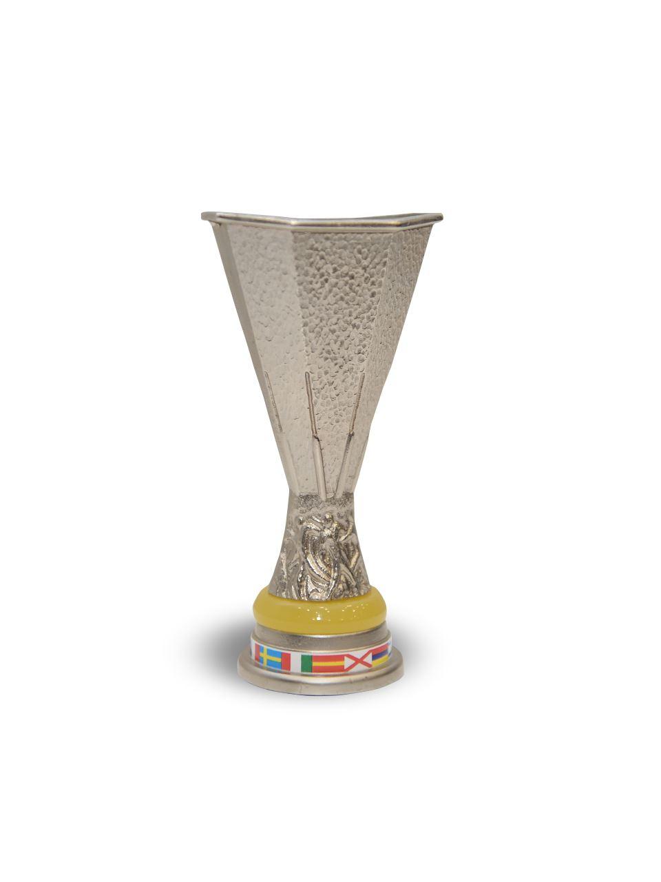 Uefa Kupası 14 Cm