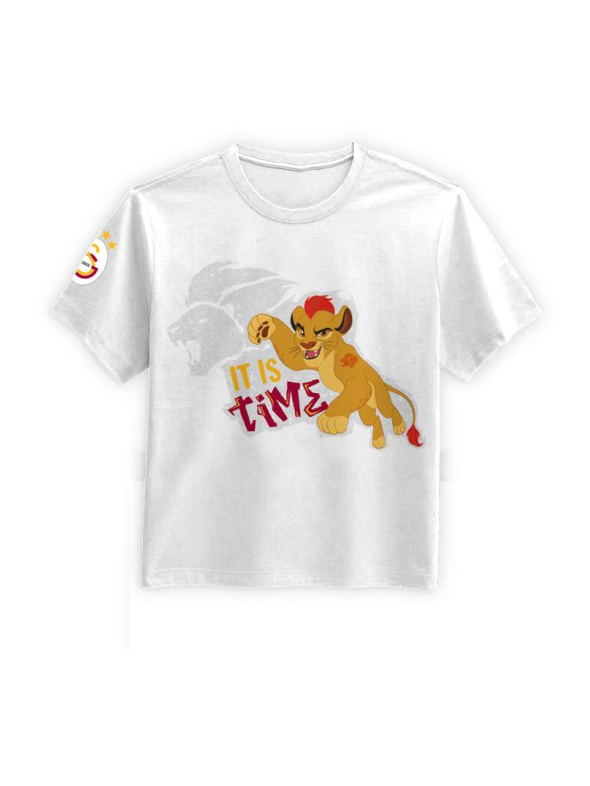 C90219 LION GUARD T-SHIRT