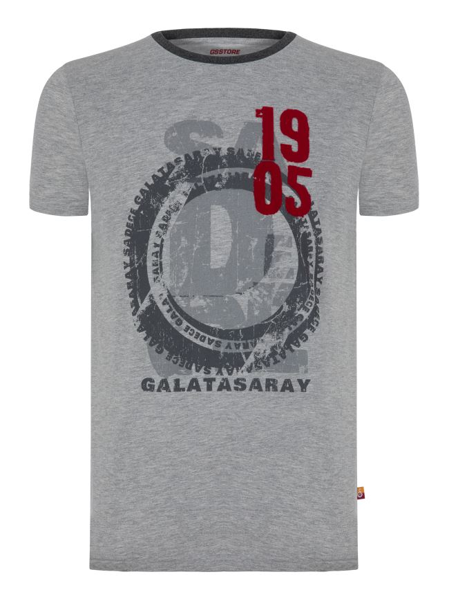 E90159 SADECE GALATASARAY TSHIRT