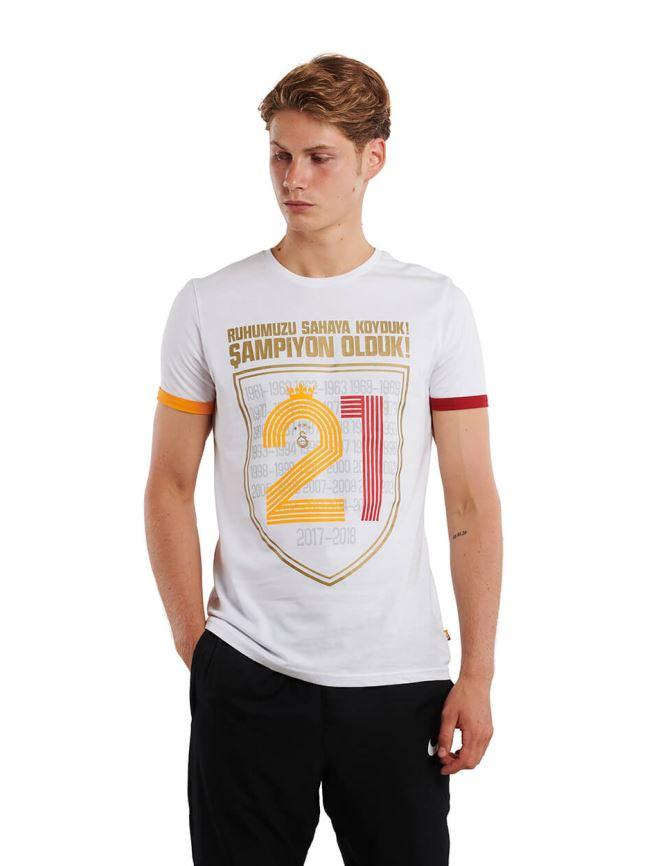 E90220 Ruhumuzu Sahaya Koyduk T-shirt 2