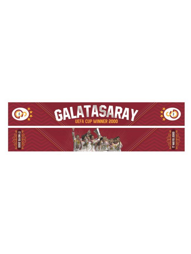 U70284 17 MAYIS 2000 UEFA CUP ŞAL ATKI