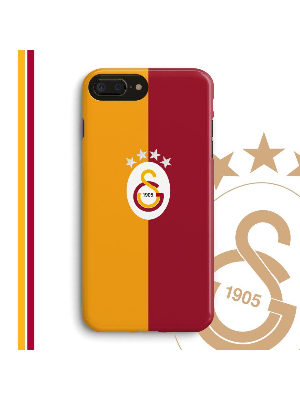 U90234 Parçalı GS Logo Telefon Kapak