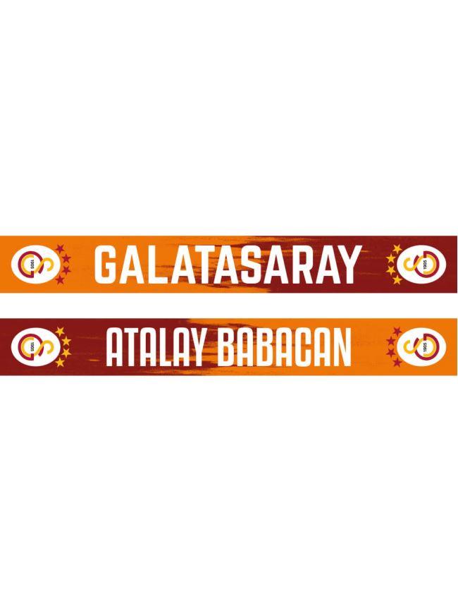 ATALAY BABACAN GALATASARAY ŞAL ATKI U999014