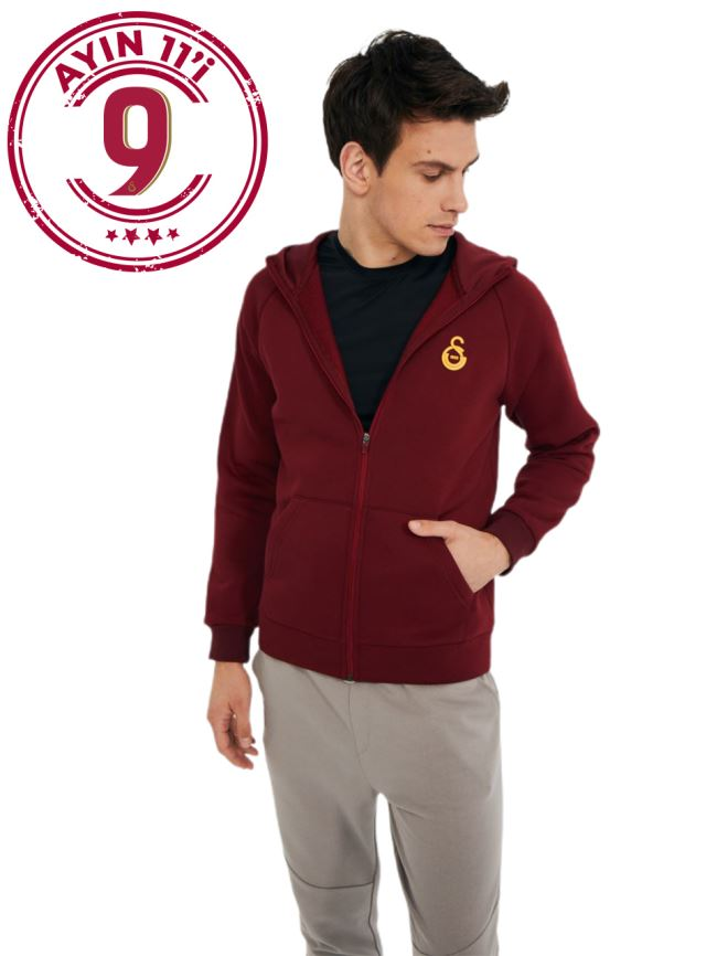 Galatasaray Sweatshirt E212072