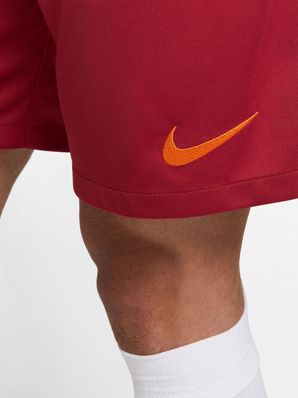 Nike Galatasaray Erkek  İç/Dış Saha Futbol Şort CV8150-628