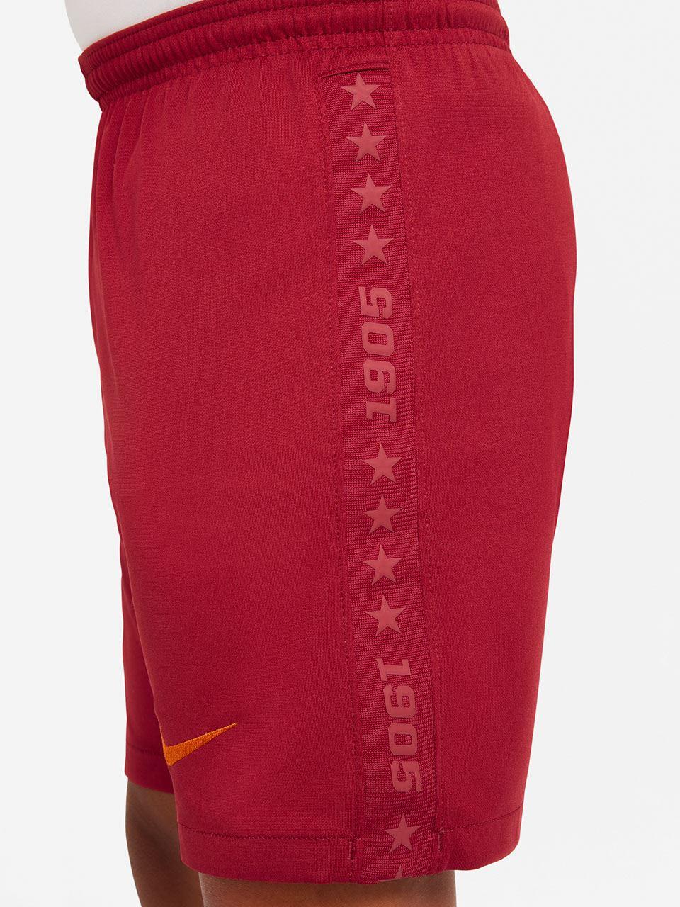 Nike Galatasaray Çocuk İç/Dış Saha Futbol Şort CV8323-628