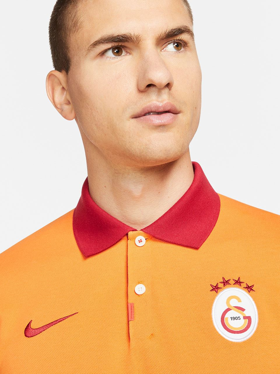 Nike Galatasaray T-shirt DC5446-836