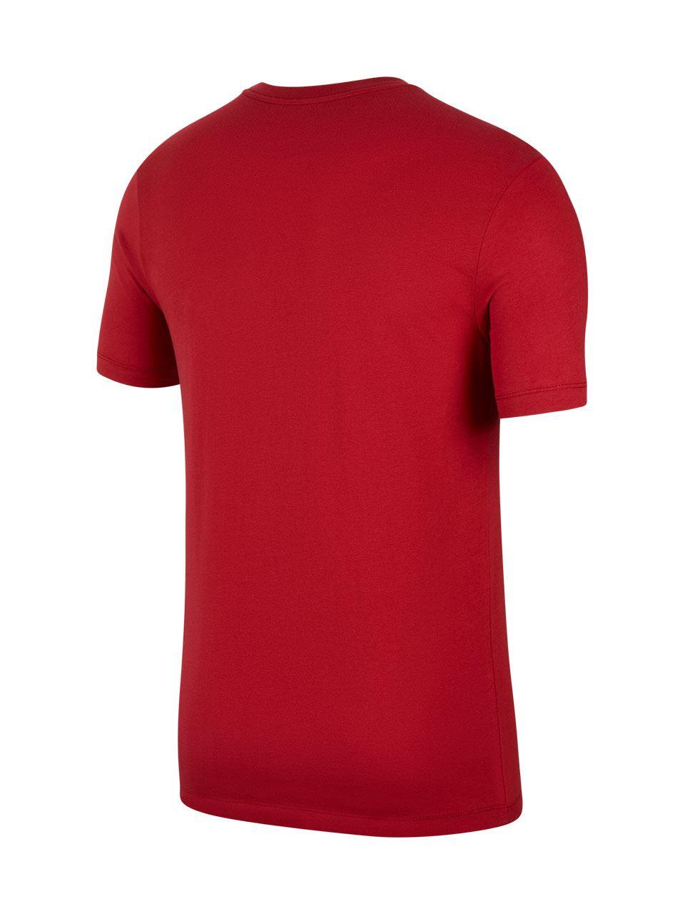 Nike Galatasaray Logo Erkek T-shirt CZ5642-628