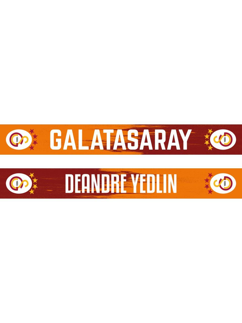 DeAndre Yedlin Galatasaray Şal Atkı U999055