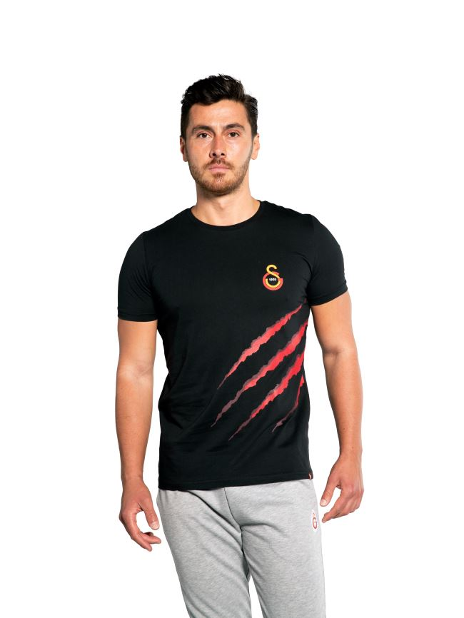 Galatasaray Pençe Erkek T-shirt E211426