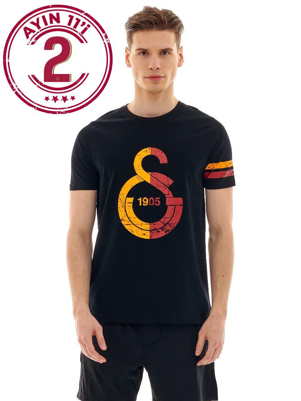 Galatasaray Erkek T-shirt E211029