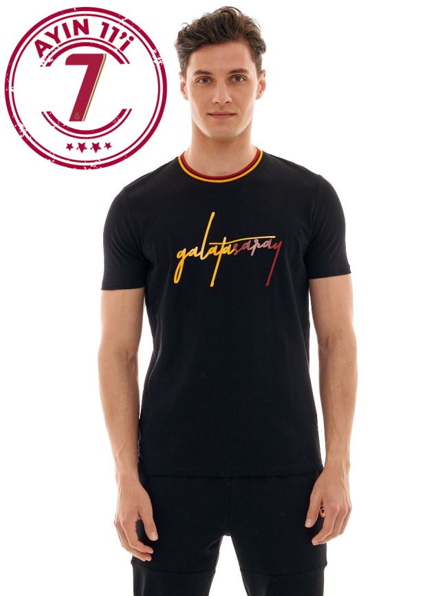 Galatasaray Erkek T-shirt E211028