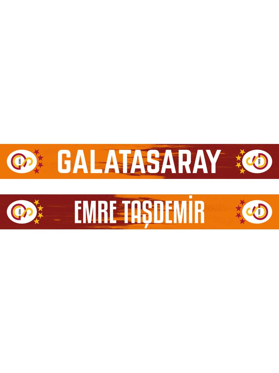 Emre Taşdemir Galatasaray Şal Atkı U999046