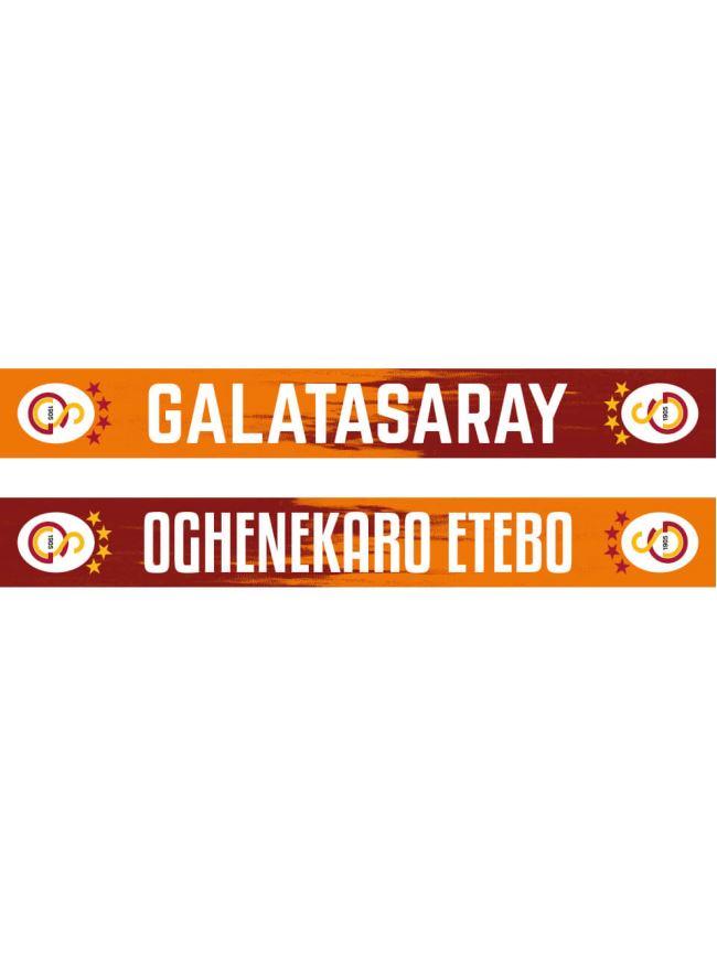 Oghenekaro Etebo Galatasaray Şal Atkı U999044