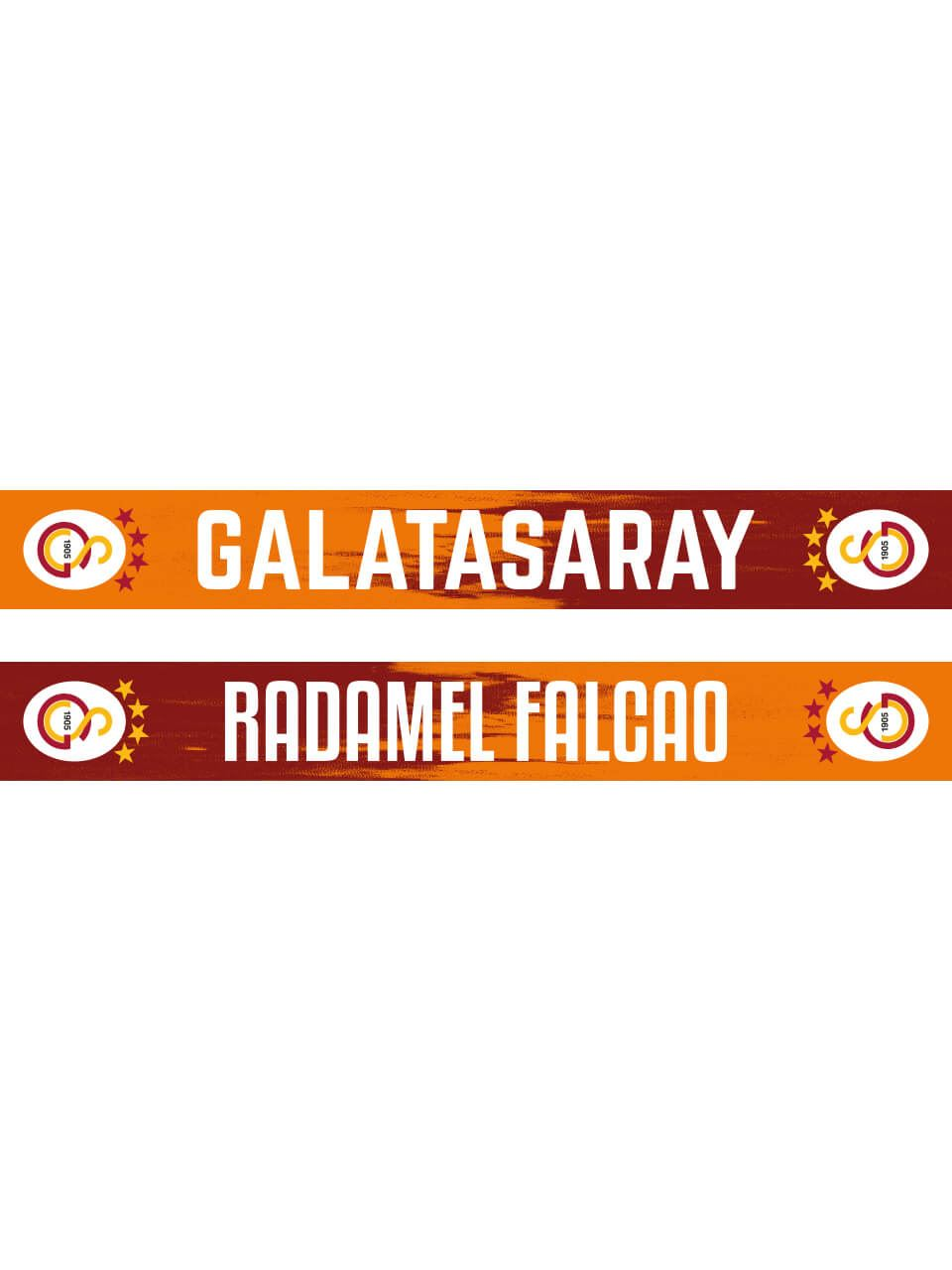 Radamel Falcao Galatasaray Şal Atkı U999026