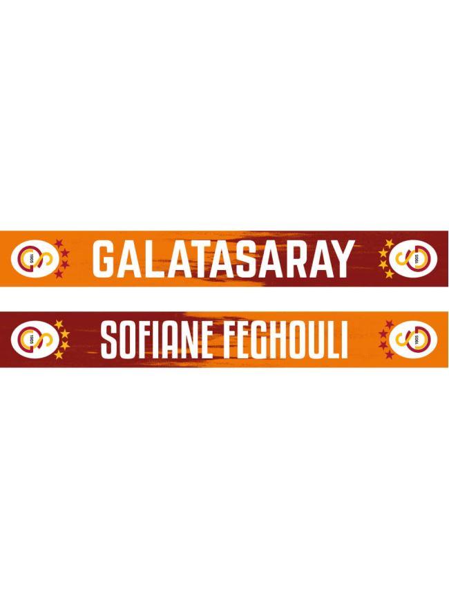 Sofiane Feghouli Galatasaray Şal Atkı U999025