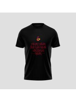 Galatasaray Fikri Hür Erkek T-shirt E211705