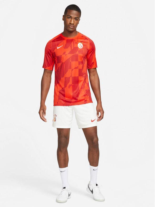 Nike Galatasaray Erkek 3. Futbol Şort DB5911-133
