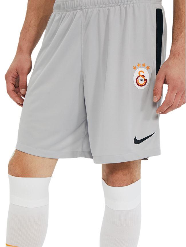 Nike Galatasaray A Takım Gri Futbol Kaleci Şort CI3301-012-A