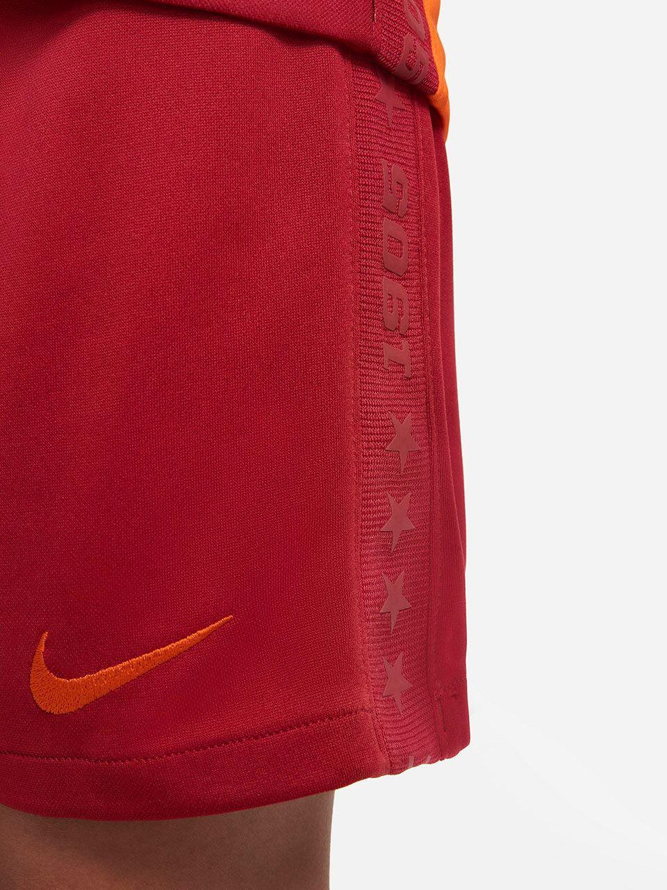 Nike Galatasaray 2021/2022 Çocuk Parçalı İç Saha Forma Set CV8269-837