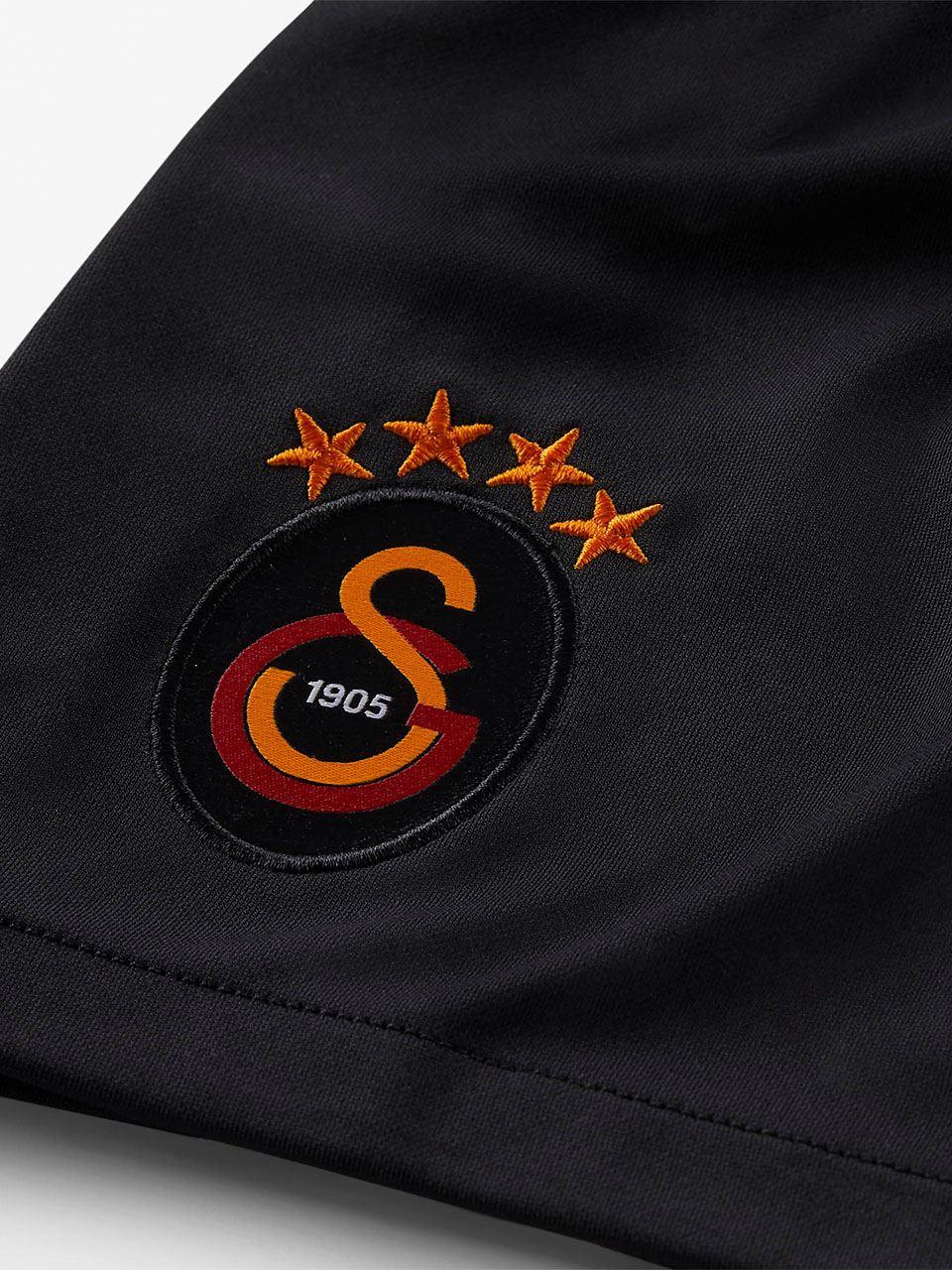Nike Galatasaray Çocuk İç/Dış Saha  Futbol Şort CV8323-010