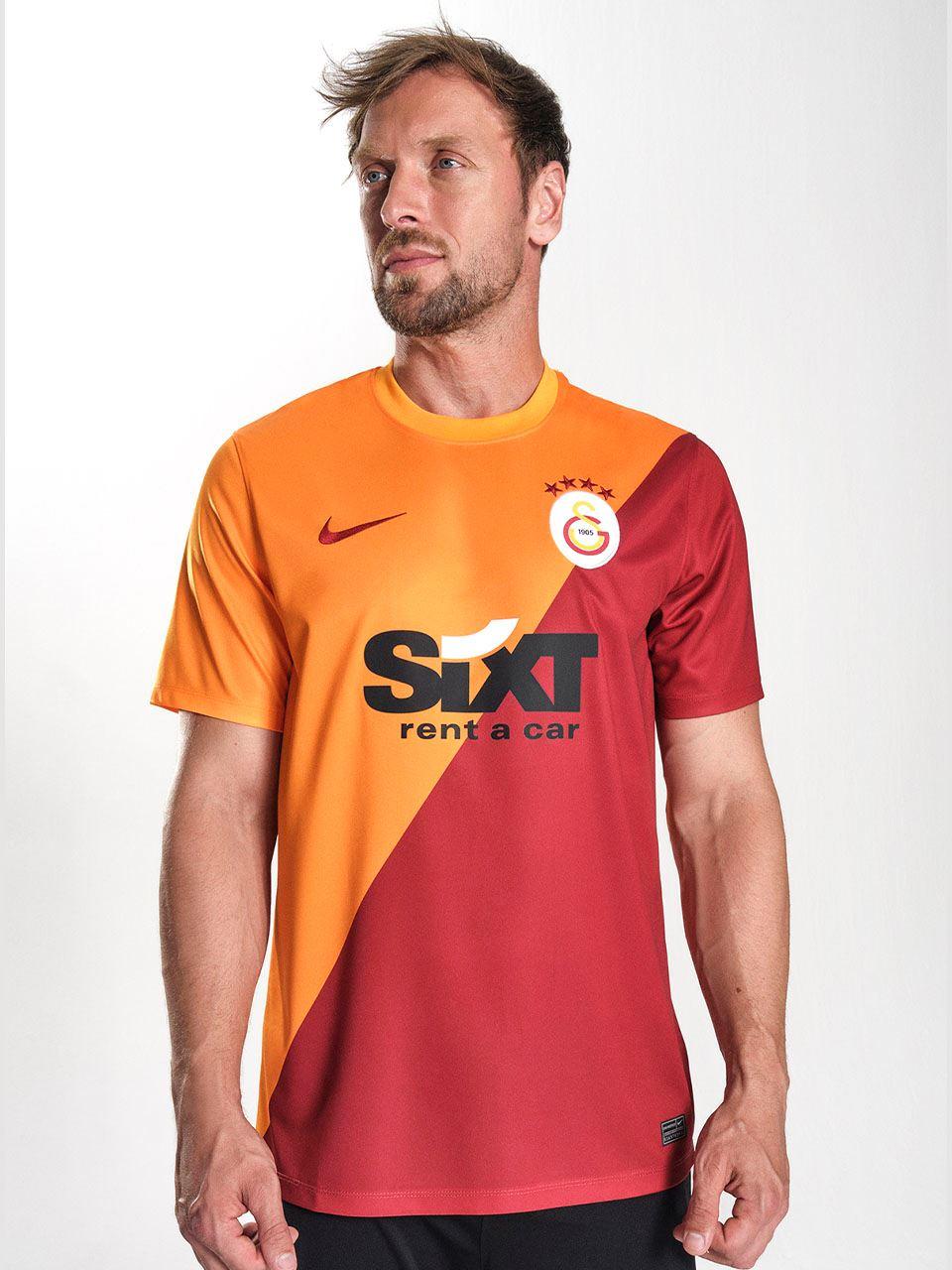 Nike Galatasaray 2021/2022 Parçalı İç Saha Forma CV7933-837
