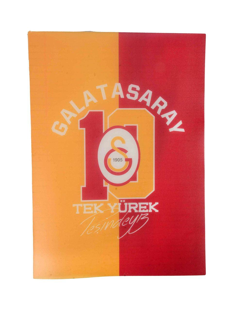 GALATASARAY DEFTER TEL DKŞ.PP KAP.A-4