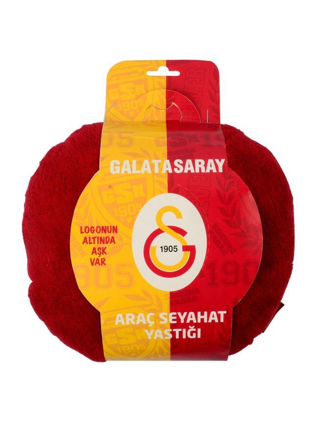 GALATASARAY 30X30 CM ARAÇ YASTIĞI