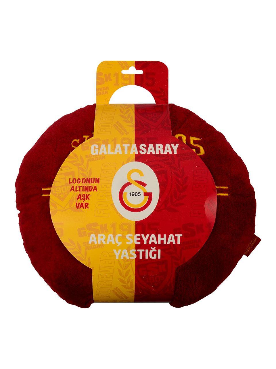 GALATASARAY 40X40 CM ARAÇ YASTIĞI