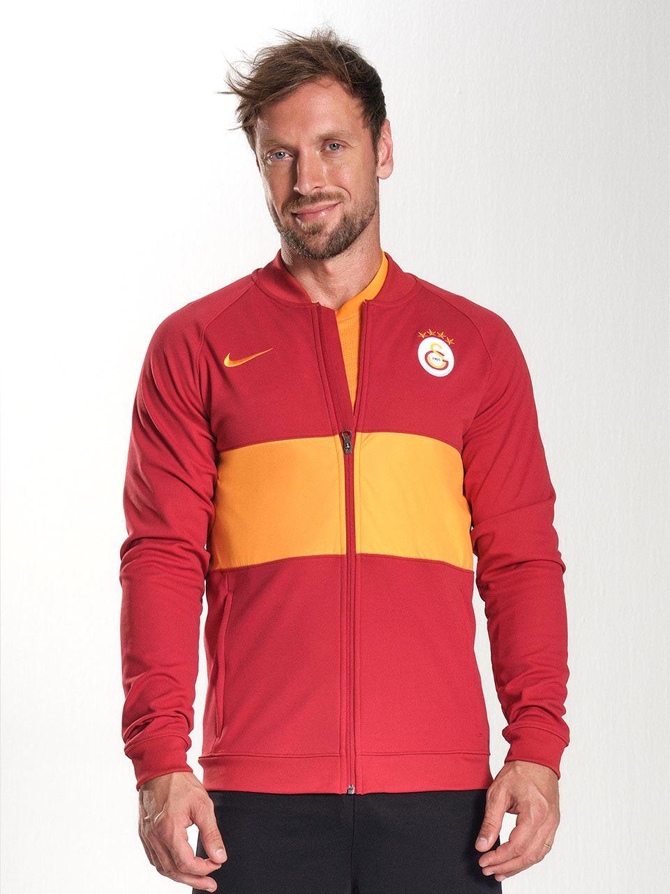 Nike Galatasaray Erkek Ceket CW0446-628