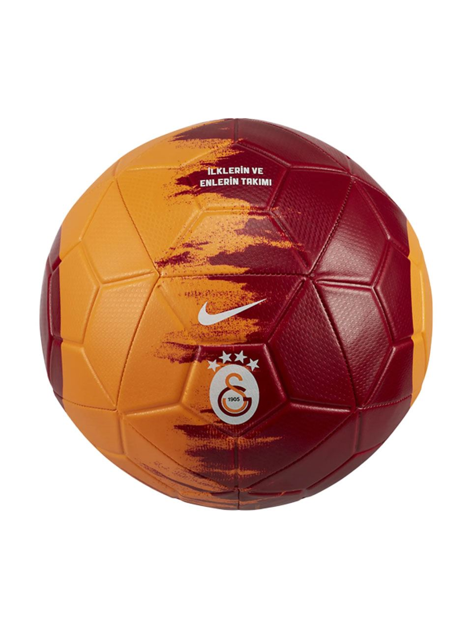 Nıke Galatasaray Futbol Topu Cq7885-836