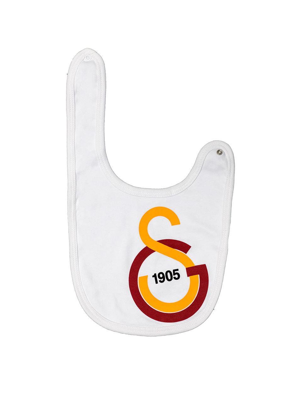 Galatasaray Bebek  Büyük Logo Önlük