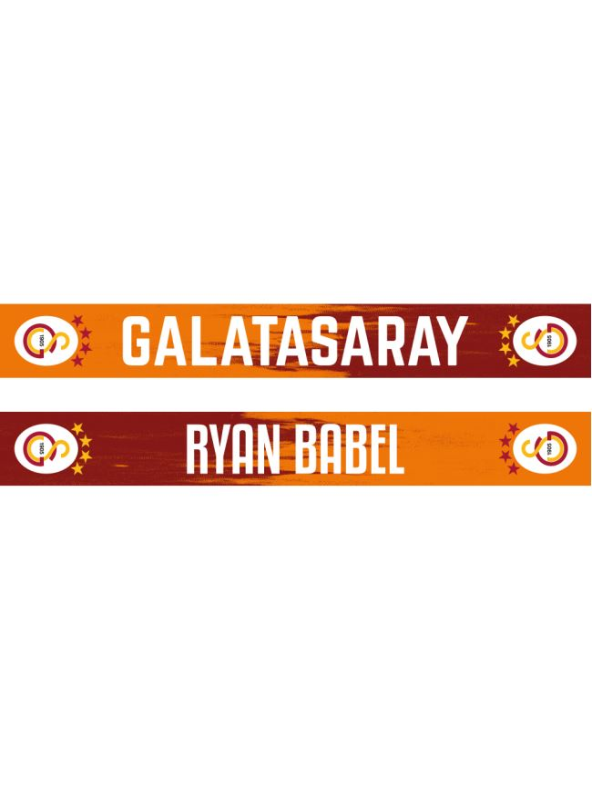 RYAN BABEL GALATASARAY ŞAL ATKI  U999048
