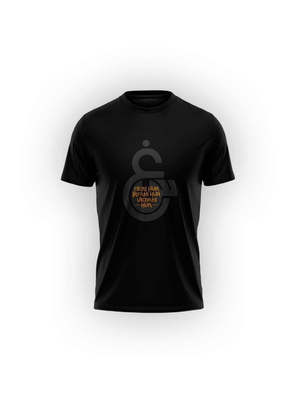 Galatasaray Fikri Hür Erkek T-shirt E211706