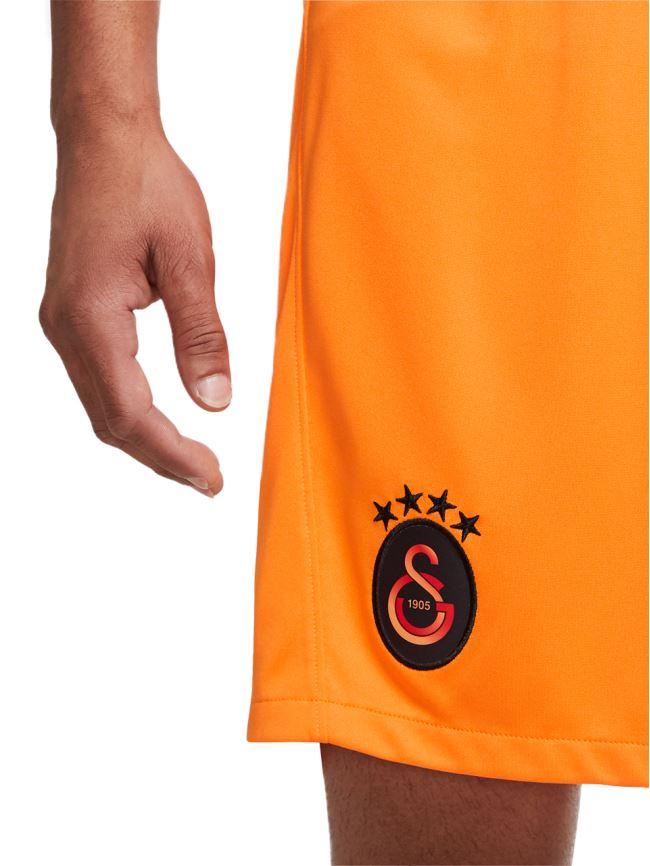 Nike Galatasaray Erkek 3.Futbol Şort Ck7822-836