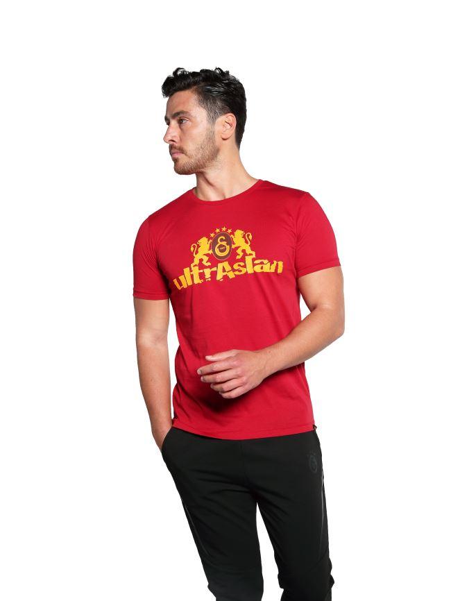 ultrAslan T-shirt E201239