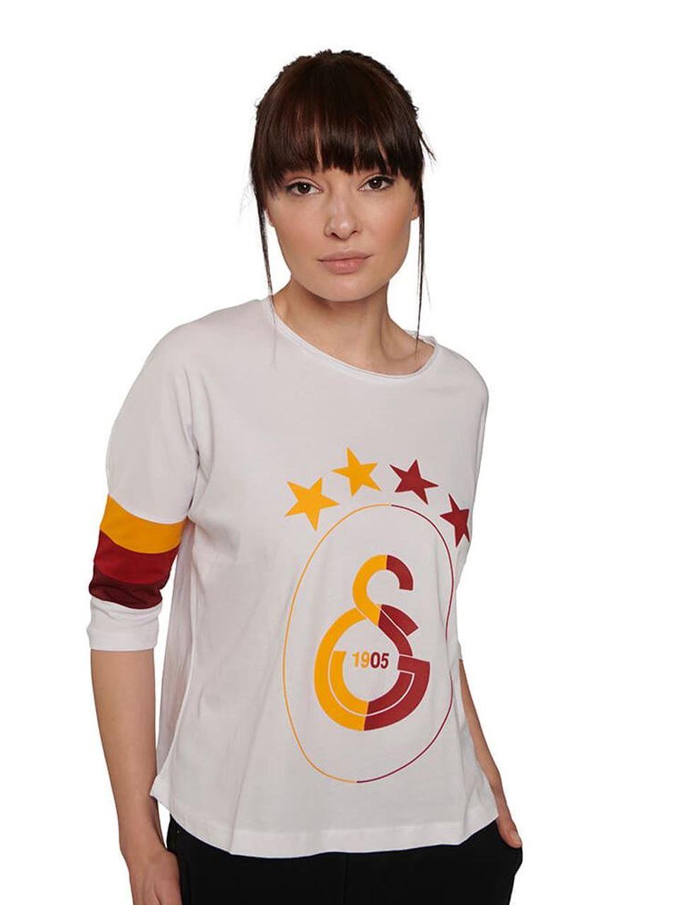 Galatasaray Kadın T-shirt K201176