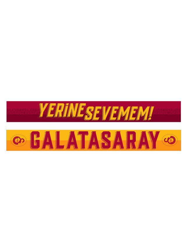 YERİNE SEVEMEM ŞAL ATKI  U201230