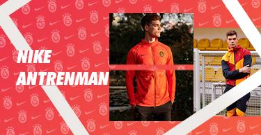 Galatasaray Nike ürünleri