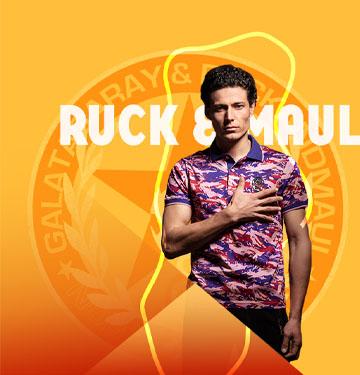 Ruck&Maul Özel Seri