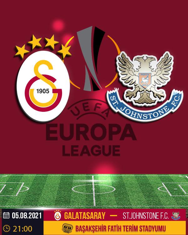 St johnstone vs Galatasaray